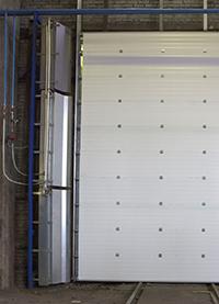 Тепловая завеса КЭВ-170П7010W - вид 4