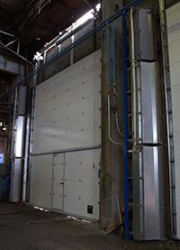 Тепловая завеса КЭВ-100П7040G - вид 3