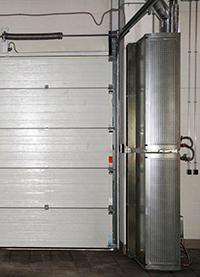 Тепловая завеса КЭВ-200П5120W - вид 3