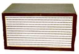 Фильтр аэрозольный ФАС 650
