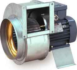 Вентилятор RFTX 200A