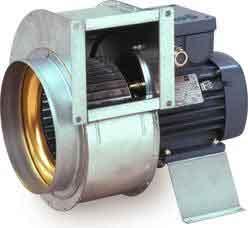 Вентилятор RFTX 200B