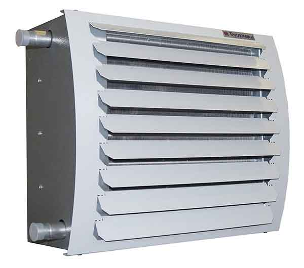 Отопительный агрегат КЭВ-36T3W2