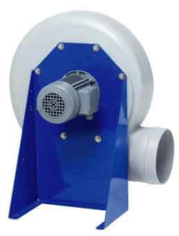 Вентилятор PRF 250D4