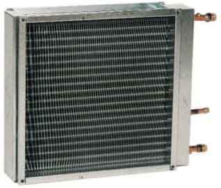 Воздухонагреватель VBK 65