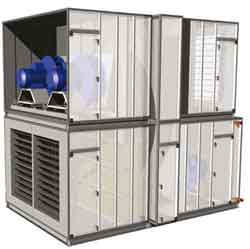 Вентиляционный агрегат Danvent DV15