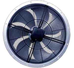 Осевой вентилятор FE080-SDF.6N.V7