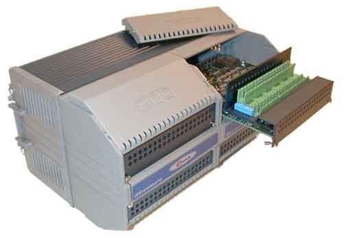 Контроллер EH21-S