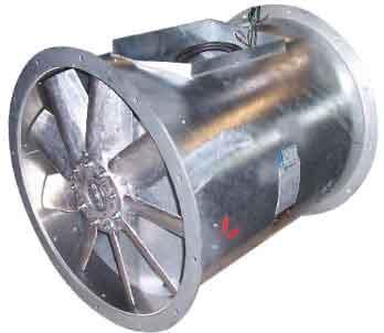 Вентилятор AXCBF-EX 630-9