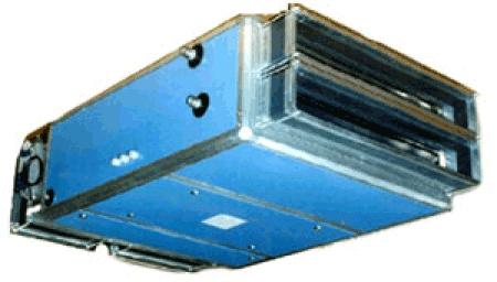 Установка Aquavent WR 40-16/4 FKW