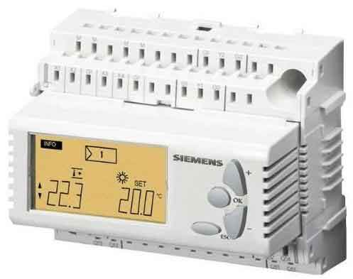 Контроллер RLU202