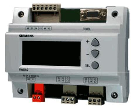 Контроллер RWD82