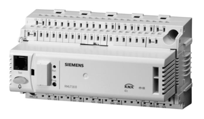 Контроллер RMU710B-1
