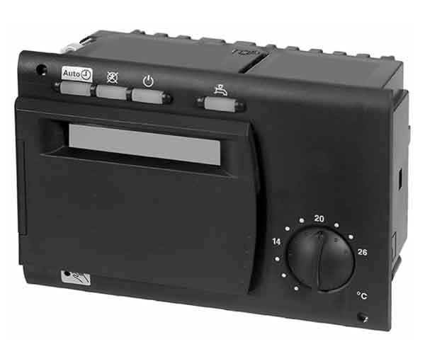 Контроллер RVA66.540/101