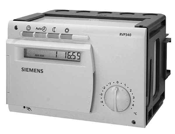 Контроллер RVP360