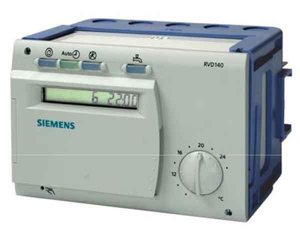 Контроллер RVD125/109-C