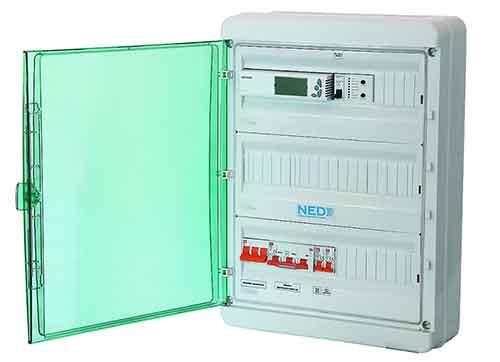 Блок управления ACW 236-3R0
