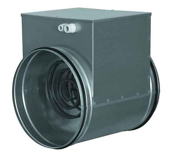 Воздухонагреватель KEA 100/0,5