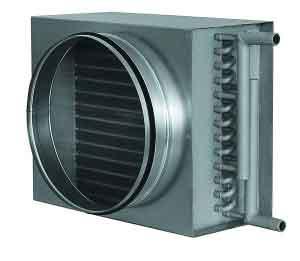 Воздухонагреватель KWH 200/2