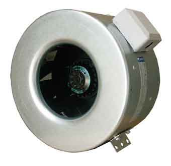 Вентилятор канальный KD315M1