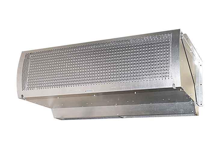 Тепловая завеса КЭВ-200П5120W