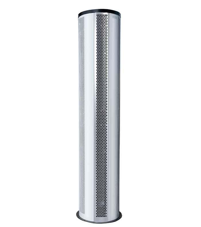 Тепловая завеса КЭВ-60П6141W