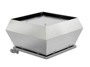 Вентилятор DVEX400D4