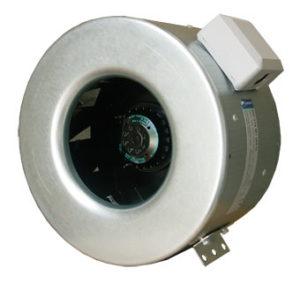 Вентилятор канальный KD 355S1