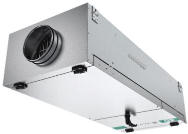 Приточная установка Topvex SF03 EL 15,3kW