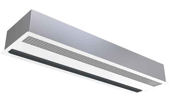 Тепловая завеса AR215E11