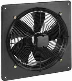 Осевой вентилятор AW 630DS