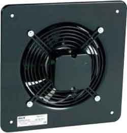 Осевой вентилятор AW 300E2