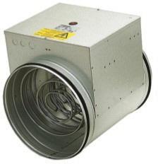 Воздухонагреватель CB 355-12.0