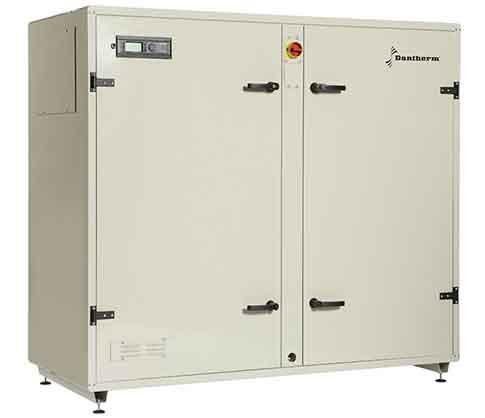 Вентиляционный агрегат DanX 16/32