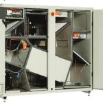 Вентиляционный агрегат DanX 5/10 - вид 3