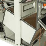 Вентиляционный агрегат DanX 5/10 - вид 4