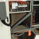 Вентиляционный агрегат DanX 16/32 - вид 6