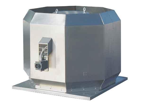 Вентилятор DVV 630D6-XL/F400