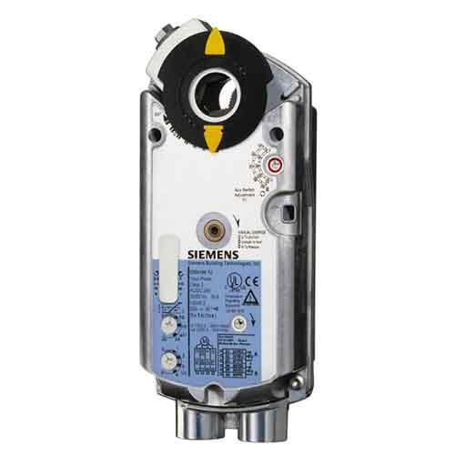 Электропривод GIB331.1E
