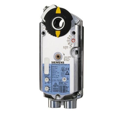 Электропривод GBB131.1E