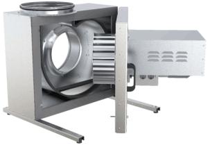 Вентилятор KBT 250D4
