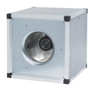 Вентилятор канальный MUB 100 710D6-A2