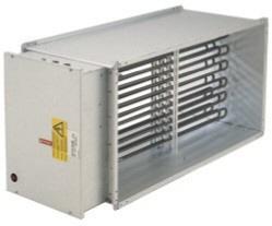 Воздухонагреватель RB 100-50/45-3
