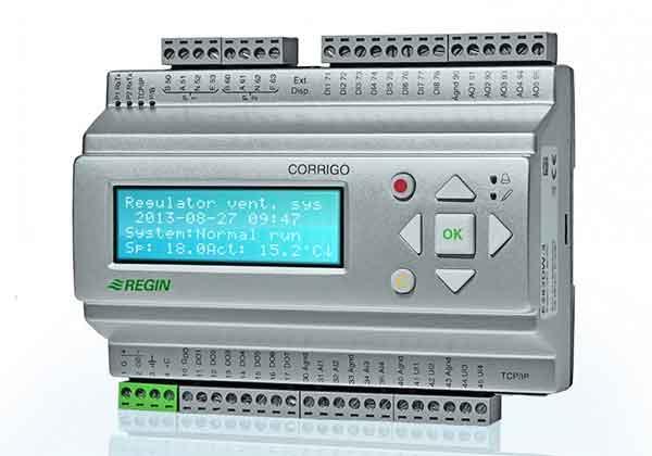 Контроллер EXOcompact C283DT-3