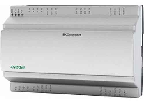 Контроллер EXOcompact C282-3