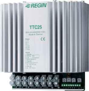 Специальное предложение: Регулятор температуры TTC25