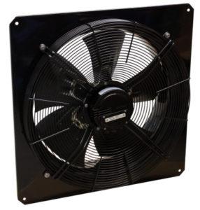 Осевой вентилятор AW 500DV