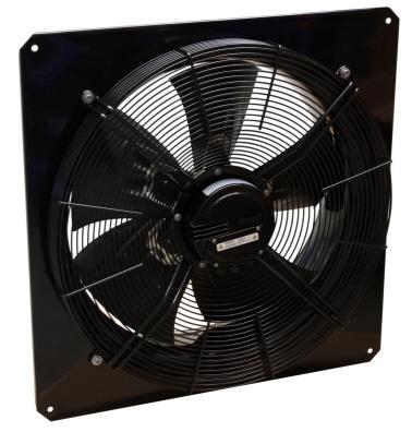 Осевой вентилятор AW 450E4