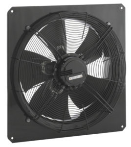 Осевой вентилятор AW 560DV