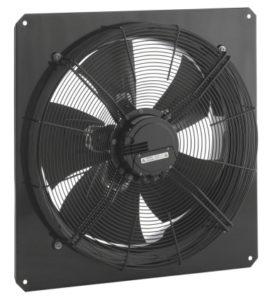Осевой вентилятор AW 350E4